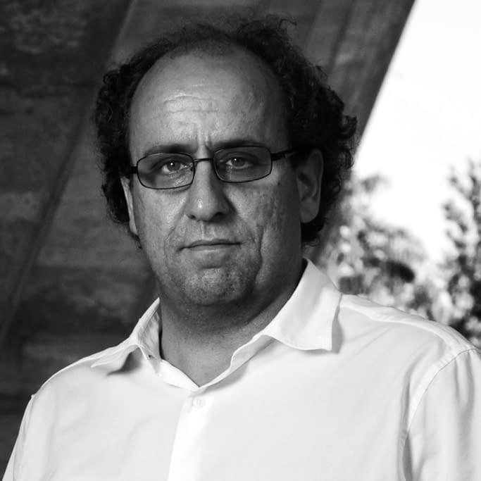 Luiz Camillo Osorio